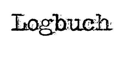 Logbuch 2