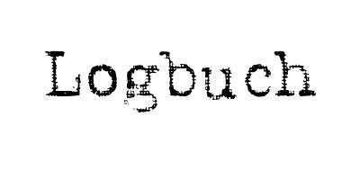 Logbuch 3